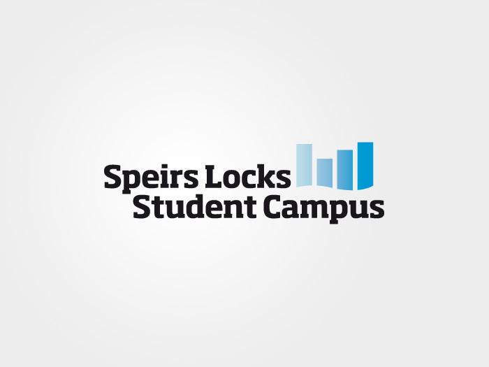 Speirs Locks Student Campus